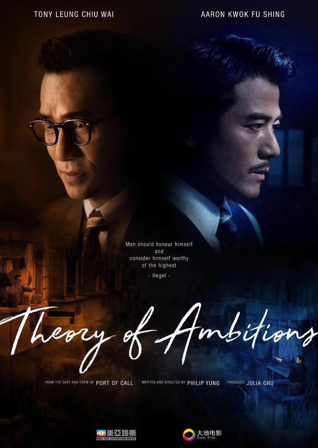 Theory of Ambitions
